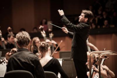 Orchestre philarmonique de Strasbourg à Saint Louis