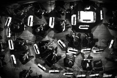 Orchestre Philharmonique à Boulogne Billancourt