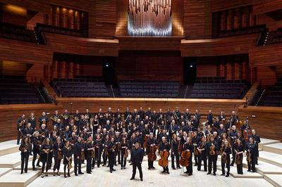 Orchestre Philharmonique De Radio France à Amiens