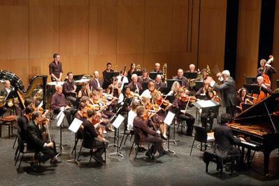 Orchestre Regional Du Dauphine à Fontaine