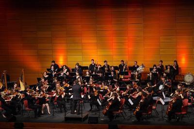 Orchestre symphonique à Craponne