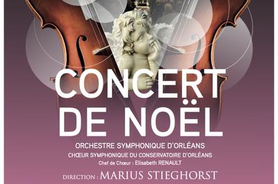Orchestre Symphonique D'orléans -  Jean Sébastien Bach à Orléans