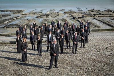 Orchestre Symphonique De Bretagne à Saint Brieuc