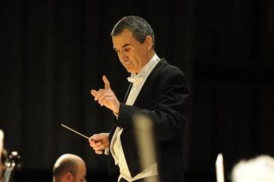 Orchestre Symphonique De Vendee à Mouilleron le Captif