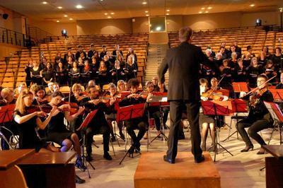 Concert d'ouverture du Festival Choeurs et voix d'Abbeville-Baie de Somme