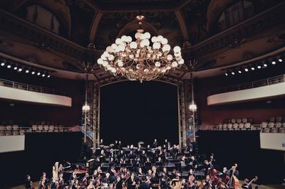 Concert Du Nouvel An : à Montbeliard