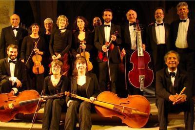 Concert Mozart, Vivaldi, Händel à Eu