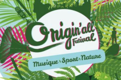 Origin'All Festival #3 2017