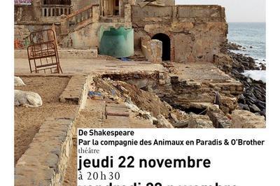 Othello à Auxerre