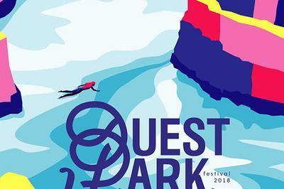 Ouest Park Festival Pass 1 Jour à Le Havre