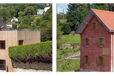 Ouverture De La Maison De Salins à Salins les Bains