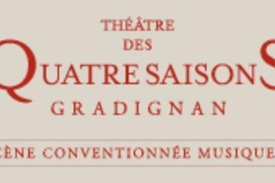 Jazz - Deuxième Soirée à Gradignan