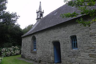Ouverture Des Chapelles à Pluvigner