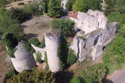 Ouverture Des Ruines à Naves