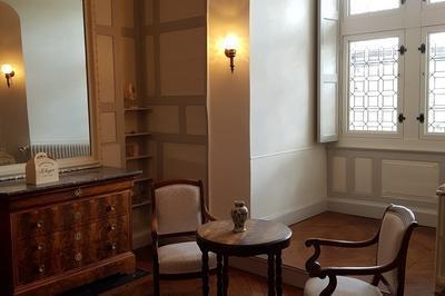 Ouverture Exceptionnelle De La Résidence à Romorantin Lanthenay