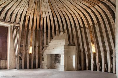 Ouverture Exceptionnelle Des Combles Du Château à Chambord