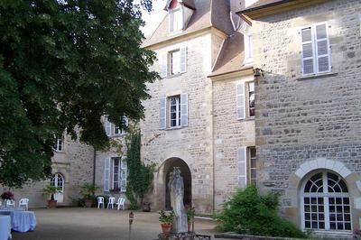 Ouverture Exceptionnelle Du Château à Lavault sainte Anne