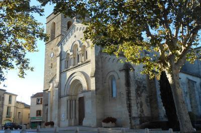 Ouverture Exceptionnelle Et Visite Du Clocher De L'église Saint Jacques à Fabregues