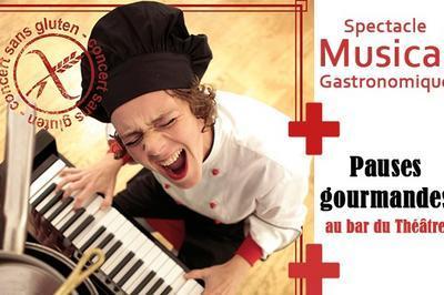 Ouverture Musicale Et Gourmande à Pibrac