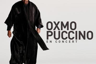 Oxmo Puccino à Rouen