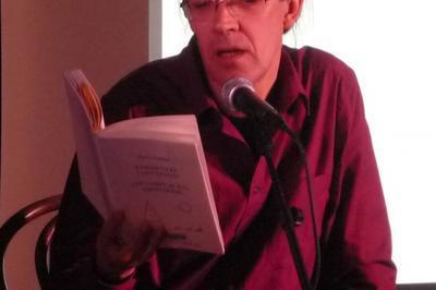 Lecture vernissage des livres d'artistes exposés à Beauvais