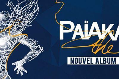 Païaka - Reggae à Bagnols sur Ceze