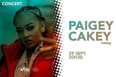 Paigey Cakey à Paris 1er