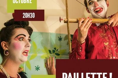 Paillette! Petit Cabaret Pathétique à Torcy