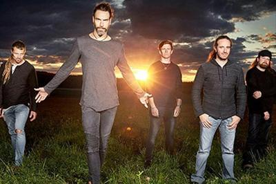 Pain Of Salvation + Kingcrow à Lyon