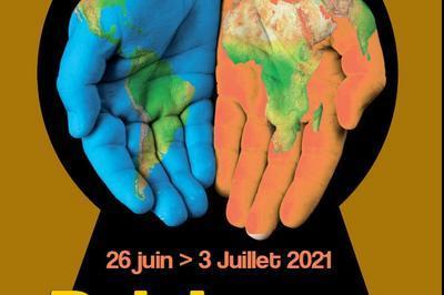 Palabrages, festival de contes en Vaunage 2021