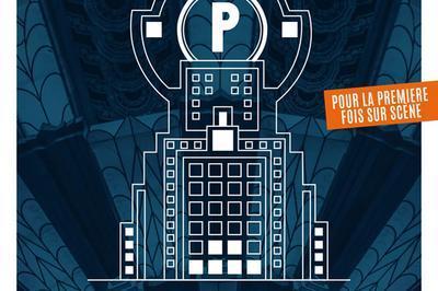 Palace à Paris 9ème