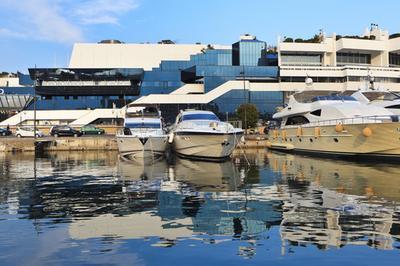 Palais Des Festivals à Cannes