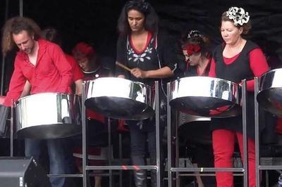 Pan'n' Street Band à Chezelles