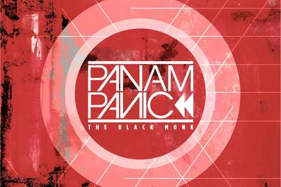 Panam Panic & Rootwords / Electro Deluxe à Marciac