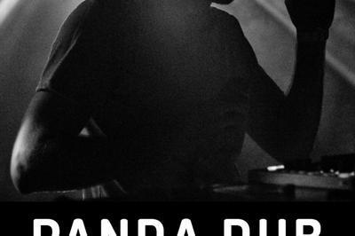 Panda Dub à Paris 19ème