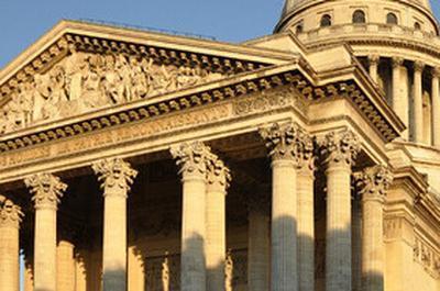 Pantheon : Billet Coupe File à Paris 5ème
