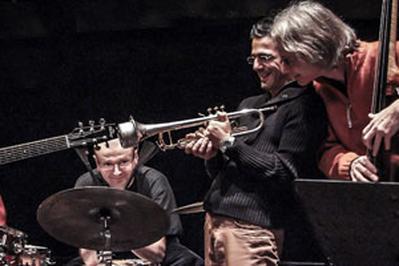 Paolo Fresu Devil Quartet à Paris 16ème