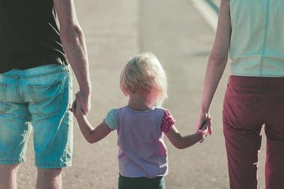 Papa , maman, émoi - Création partagée avec la à Auray