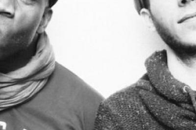 Paps, Sorg & Napoleon Maddox et Selecta Mem's à Macon