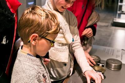 Par Ici La Monnaie ! Visite Libre Du Musée Du 11 Conti à Paris 6ème