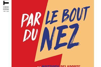 Par Le Bout Du Nez à Paris 10ème