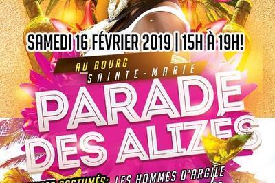 Parade des Alizés 2019