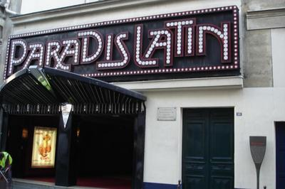 Paradis Latin à Carcassonne