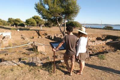 Parcours Autonome à Hyeres