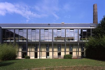 Parcours Chorégraphique Dans La Briqueterie Avec Les Artistes Du Museum Of Human E-motion à Vitry sur Seine
