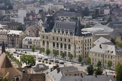 Parcours Découverte à Chartres