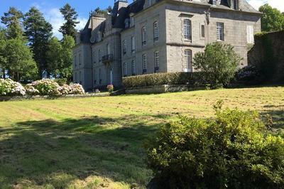 Parcours Découverte D'un Parc Classé - Château De Lesquiffiou à Pleyber Christ