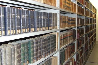 Parcours Découvertes : Les Collections Précieuses De La Médiathèque à Orléans