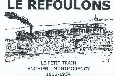 Parcours Du Refoulons à Montmorency