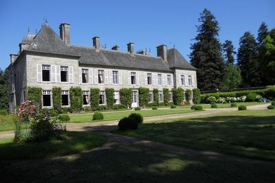 Parcours En Musique Dans Le Parc Du Château De Lesquiffiou. à Pleyber Christ